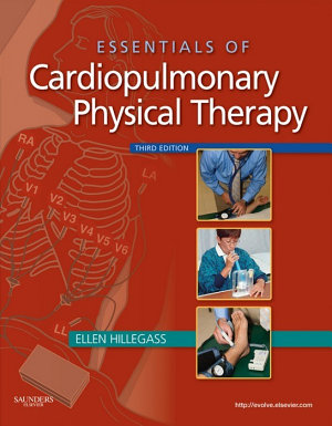 Essentials of Cardiopulmonary Physical Therapy   E Book PDF
