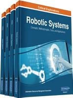 Robotic Systems  Concepts  Methodologies  Tools  and Applications PDF