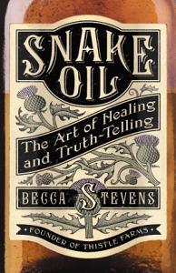 Snake Oil Book