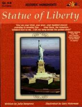 Statue of Liberty (ENHANCED eBook)