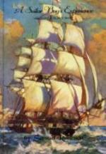 A Sailor Boy's Experience Aboard a Slave Ship