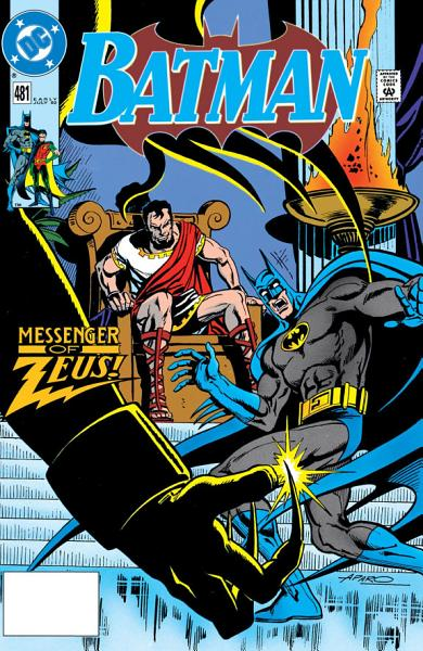 Download Batman  1940    481 Book