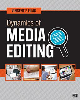 Dynamics of Media Editing Book