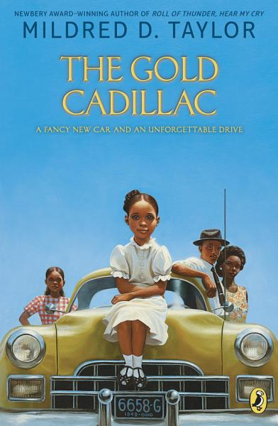 Download The Gold Cadillac Book