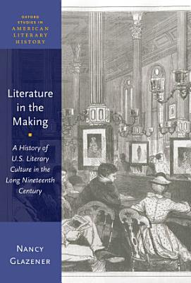 Literature in the Making PDF