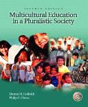 Multicultural Education in a Pluralistic Society and Exploring Diversity Package