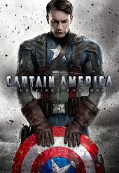 Captain America: The First Avenger Junior Novel