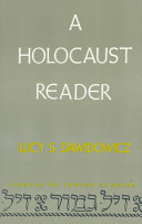 A Holocaust Reader