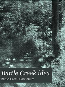 Battle Creek Idea PDF