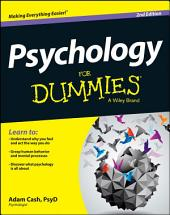 Psychology For Dummies: Edition 2