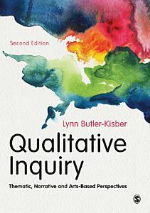 Qualitative Inquiry Book