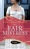 My Fair Mistress  a Rouge Regency Romance PDF