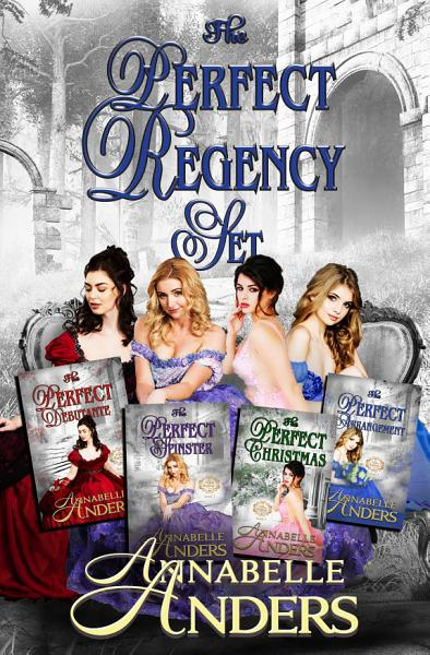 Download The Perfect Regency Set Book