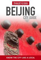 Insight Guides  Beijing City Guide PDF