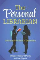 The Personal Librarian PDF