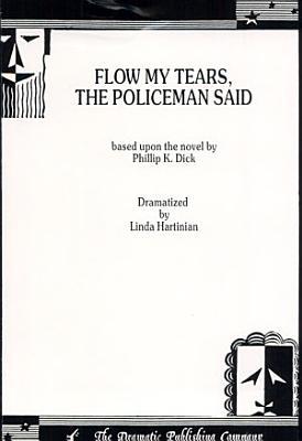 Flow My Tears  the Policeman Said