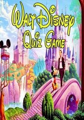 Walt Disney Quiz Game