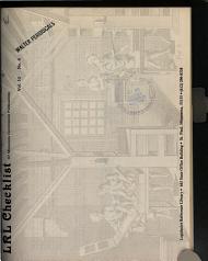 LRL Checklist of Minnesota Government Publications PDF