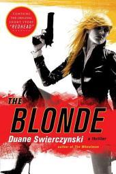 The Blonde: A Thriller