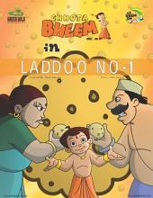 Chhota Bheem Vol. 42: Laddoo No.1