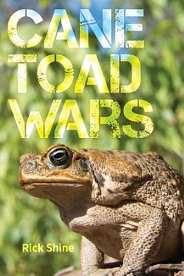 Cane Toad Wars PDF