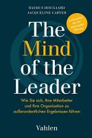 The Mind of the Leader PDF