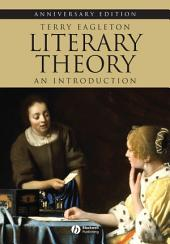 Literary Theory: An Introduction, Edition 2