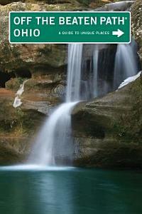 Ohio Off the Beaten Path    12th Book