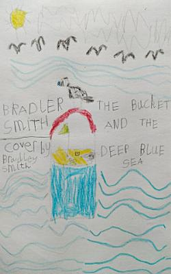 The Bucket and The Deep Blue Sea