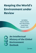 Keeping the World's Environment under Review