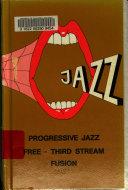 Progressive Jazz  L S