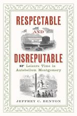 Respectable and Disreputable PDF