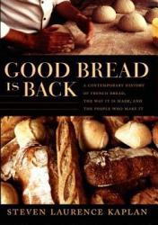 Good Bread Is Back Book PDF