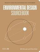 Environmental Design Sourcebook PDF