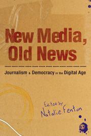 New Media  Old News PDF