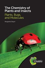 The Chemistry of Plants and Insects