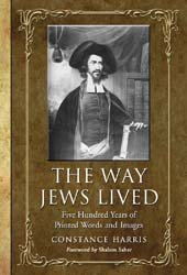 The Way Jews Lived Book PDF