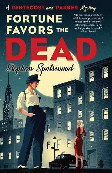 Download Fortune Favors the Dead Book