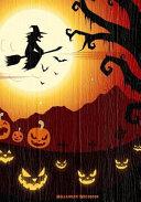 Halloween Notebook:halloween Notebook/Journal