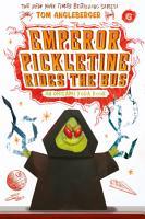 Emperor Pickletine Rides the Bus  Origami Yoda  6  PDF
