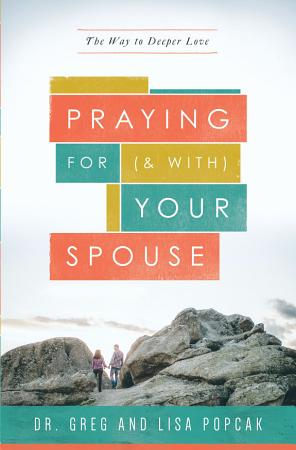 Praying For  and with  Your Spouse PDF