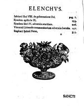 Sanctorum presbyterorum Salviani Massiliensis et Vincentii Lirinensis Opera, Stephanus Baluzius,... emendavit, notis que illustravit