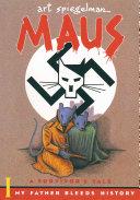 Maus I Book