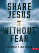 Share Jesus Without Fear   Member Book Revised PDF