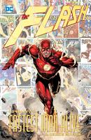 The Flash  80 Years of the Fastest Man Alive PDF