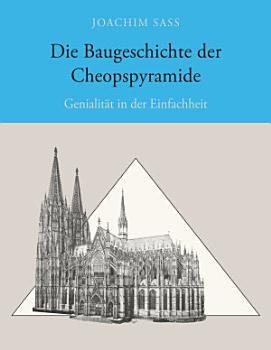 Die Baugeschichte der Cheopspyramide PDF