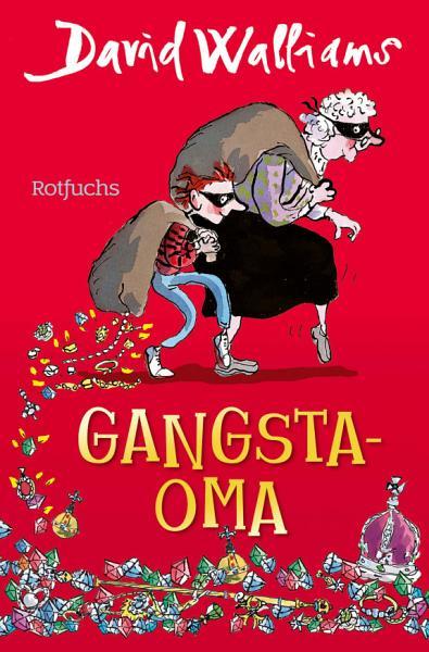 Gangsta Oma
