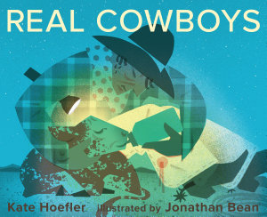 Real Cowboys PDF