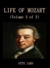 Life Of Mozart (Volume 3 of 3): Volume 2