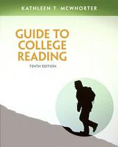 Guide to College Reading: Edition 10